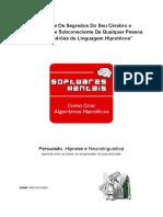Softwares Mentais - APOSTILA COMPLETA