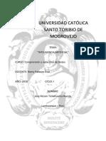 Comprensión PDF