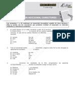 903-Intensivo Mañana A1 - Ejercitación Adicional Conectores - 7%
