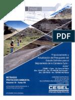 48 Metrados Proteccion Ambiental Vol. IV - Tomo VII