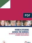 DWWC Women Speaking Across the Border[1]