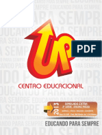 2013 - Simulado Extra - 3º Ano - 14-09 - Manhã - Gabaritado