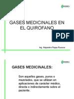 Sist Gases Medicinales