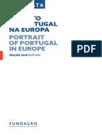 Retrato de Portugal Na Europa 2018 Single