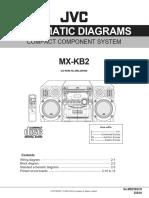 JVC+MX-KB2