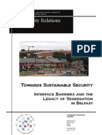 CRC - Towards Sustainable Security