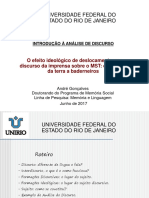 Aula AD Unirio_Lobelia