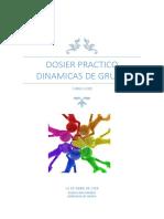 Dosier Dinamicas de Grupo