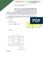Deduccion de Formula de Poiseulli (1)