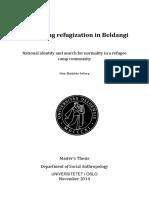 Negotiating_Refugization_in_Beldangi.docx
