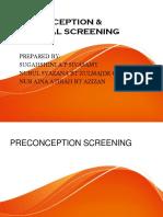 preconception & prenatal screening.pptx