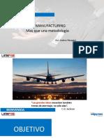 7061 Lean Manufacturing