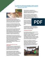 Medidas de Mitigacion y Control Del Proyecto de Ingenieria