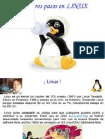 Clase 02 de Linux