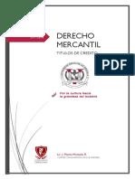 Derecho Mercantil - Las Sociedades Mercantiles
