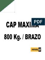 Cap Maxima