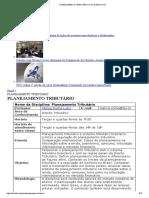 Planejamento Tributário _ Fgv Direito Rio