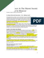 Class 5 & 6_Labor Unrest At The Maruti Suzuki India Plant In Manesar.pdf-cdeKey_HCUG6MKAHNXLYMF22NCJDHXNTDGQLKEW.pdf