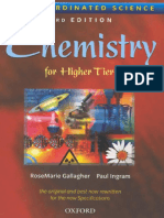 9 the Ultimate Igcse Guide to Chemistry by Cgpwned