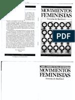 Teresita Mov Feminis