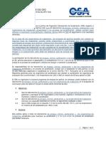 PO 11 1 Política Ensayos de Aptitud V2
