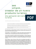 El Museo Guggenheim Creador de Un Nuevo Producto Tur%C3%ADstico