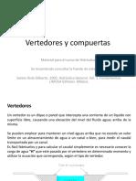 Hidraulica 1 Cap_5_Vertedores y compuetas 2013_1_2.pdf