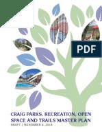 Craig PROST Draft Plan_11.07.2018