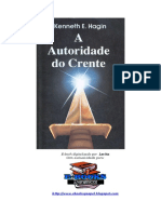 A autoridade do crente - Kenneth E. Hagin.doc
