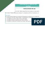 Planilla de Estimacion y Desvio de Ventas (1)