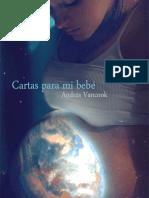 Cartas Para Mi Bebe - Andres Vancook