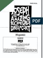 Joseph 93mm - PianoVocal