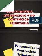 XCIX Dcho Tributario Present