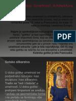 IAU Gotika