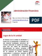 Administración de Cuentas Ppr