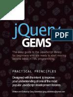 Jquery gems