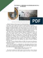 003_climerio de Oliveira e a Primeira Maternidade