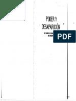 (Puñaladas_ ensayos de punta (Spanish Edition)) Pilar Calveiro-Poder y desaparición_ Los campos de concentración en Argentina-Ediciones Colihue (2008).pdf