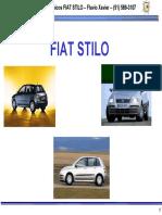 Fiat Stilo Sistemas Eletroeletrônicos