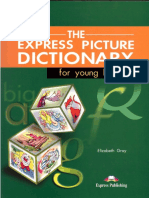 269291227 the Express Picture Dictionary