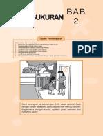 Matematika SD-MI Kelas 5. Bab 2