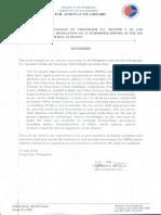 Implementation of Paragraph 9.2, Section 9 of CAB ER No. 9 (APBR) 7.13.2018.pdf