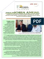 SEMA - MEMORIA 2012 secretaria medio ambiente.pdf