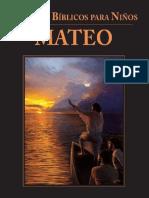 ES Estudios Biblicos Ninos Mateo