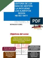 Curso Auditoria Iso 19011 Sgc Aplic (Nov 2013)