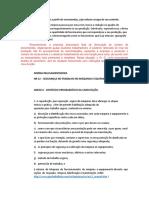Argumentação Direito Do Trabalho (Recuperação Automática)