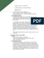 Summary of Balik-Scientist Pedro a. Jose