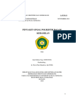 Polikistik Renal Disease (Autosaved) (Autosaved)