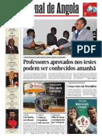 JA EDIÇÃO 11 DE JULHO 2018