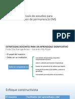 Círculo de Estudios Ems